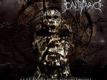 CALVARIO Death Metal