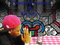 J.ustified G.reatness Da Karnavore