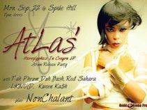 AtLas'