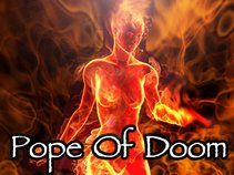 POPE OF DOOM