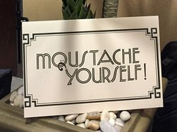Image for Moustache Yourself!