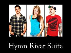 Image for Hymn River Suite