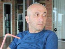 zaza kokrashvili