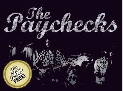 Image for The Paychecks