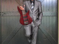 Image for R J On Bass
