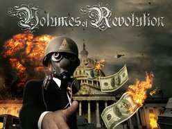 Volumes of Revolution