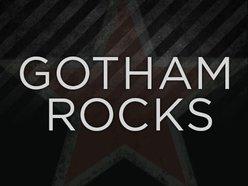 Image for Gotham Rocks Showcase