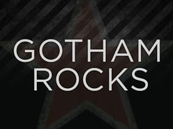 Image for Gotham Rocks