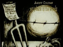 Image for Agony Column