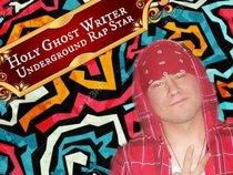 GhostWriter Aka RainMan