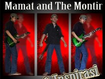 Mamat and The Montir