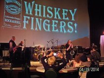 Whiskey Fingers!