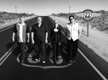 vintage rock/Route 66