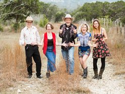 Image for Hot Texas Swing Band