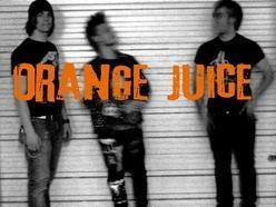 Image for Orange Juice