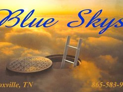 Image for Blue Skys