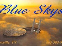 Image for Blue Skys Trio
