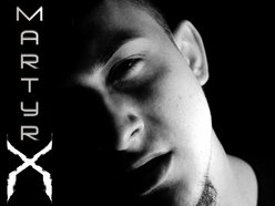 Image for Martyr-X