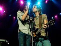 Chris Janson & Trey Bruce