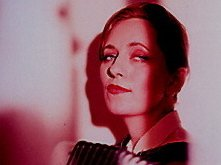 Image for Marni Rice & Le Garage Cabaret