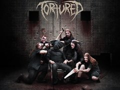 Image for Tortured