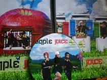 Ѽ Aqple Juice ~ APJ