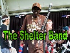 The Shelter Band 4u2
