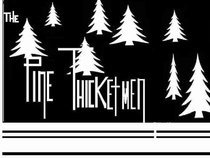 The Pine Thicketmen