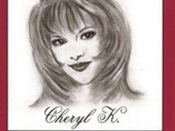 Image for Cheryl K. Warner