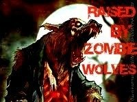 Image for Raised By Zombie Wolves