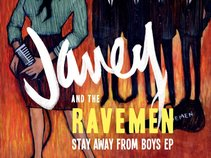 Janey & the Ravemen