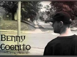 Image for Benny Cognito