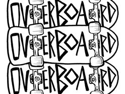 Image for OVERBOARD!