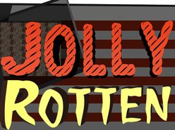 Image for Jolly Rotten