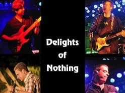 Image for Delights of Nothing