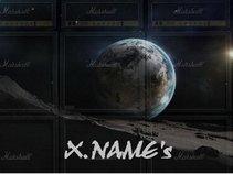 X.NAME's