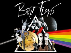 Image for Brit Floyd - The World's Greatest Pink Floyd Show