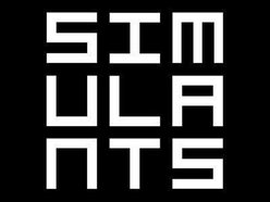 Image for The Simulants