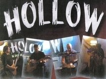 hollowfinger
