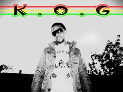 Image for K.O.G