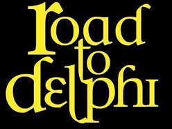 Image for Road to Delphi