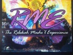 Image for Rebekah Mashe'l