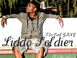 Liddo Soldier