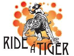 Ride A Tiger