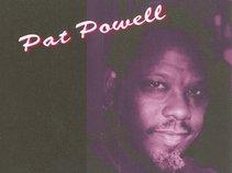 Pat Patou Powell