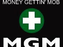 Image for Money Getting Mob
