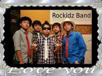 Rockidz Band