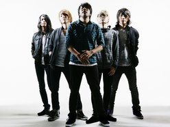 Image for CROSSFAITH
