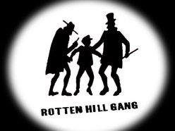 Image for Rotten Hill Gang