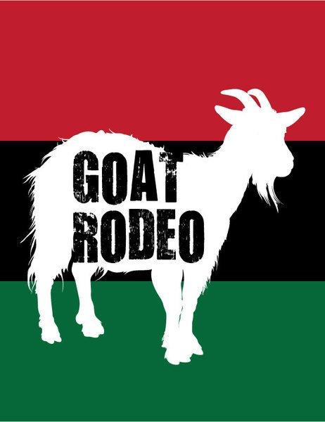 Goat Rodeo Reverbnation